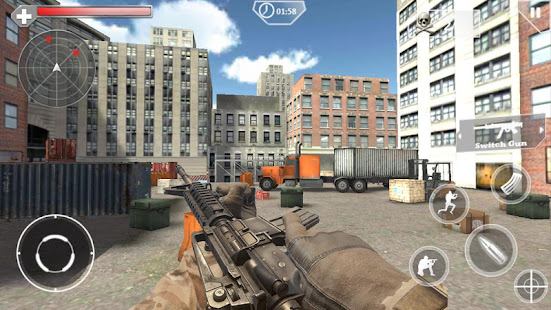 Shoot Hunter-Gun Killer v1.3.6 screenshots 23