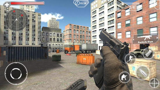 Shoot Hunter-Gun Killer v1.3.6 screenshots 24