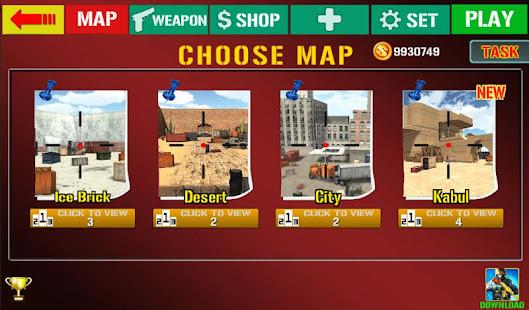 Shoot Hunter-Gun Killer v1.3.6 screenshots 3
