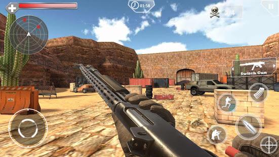 Shoot Hunter-Gun Killer v1.3.6 screenshots 4
