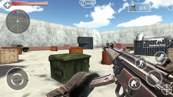 Shoot Hunter-Gun Killer v1.3.6 screenshots 5