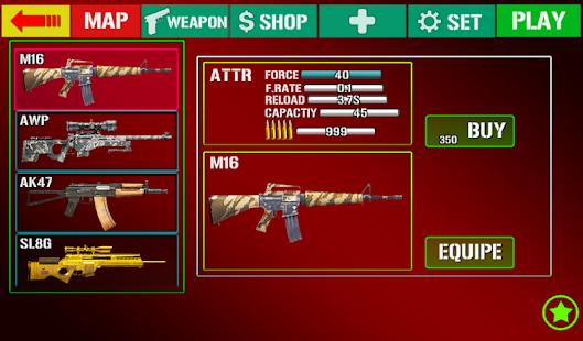 Shoot Hunter-Gun Killer v1.3.6 screenshots 6