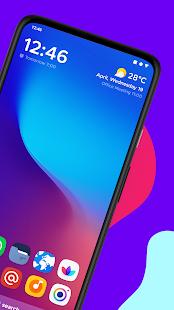 Smart Launcher 5 v5.5 build 050 screenshots 2