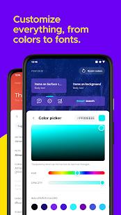 Smart Launcher 5 v5.5 build 050 screenshots 3