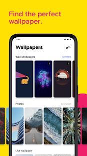 Smart Launcher 5 v5.5 build 050 screenshots 4