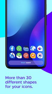 Smart Launcher 5 v5.5 build 050 screenshots 7
