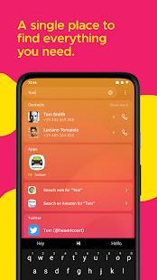 Smart Launcher 5 v5.5 build 050 screenshots 8