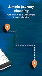 Stagecoach Bus PlangtTrackgtBuy v2.1.20.377 screenshots 2