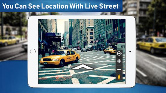 Street View Map HD Satellite View amp Earth Map v1.19 screenshots 14