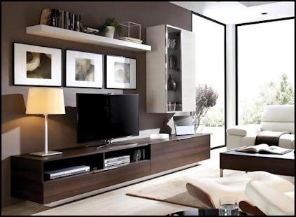 TV Cabinet Design Wallpaper v61.0.0 screenshots 2