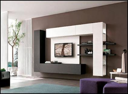 TV Cabinet Design Wallpaper v61.0.0 screenshots 3