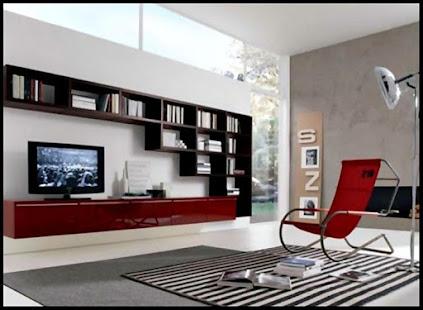 TV Cabinet Design Wallpaper v61.0.0 screenshots 4