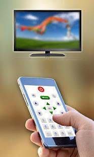 TV Remote for Sylvania v1.2 screenshots 1