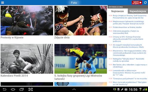 TVN24 v2.1.1 screenshots 10
