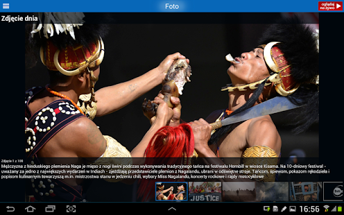TVN24 v2.1.1 screenshots 11