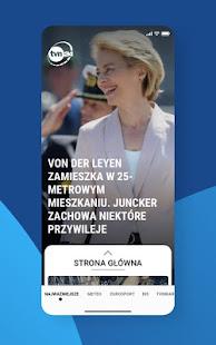 TVN24 v2.1.1 screenshots 3