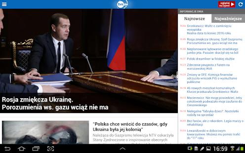 TVN24 v2.1.1 screenshots 9
