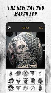 Tattoo Maker – Tattoo On My Photo v1.4.6 screenshots 1