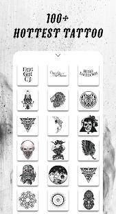 Tattoo Maker – Tattoo On My Photo v1.4.6 screenshots 3