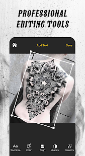 Tattoo Maker – Tattoo On My Photo v1.4.6 screenshots 4
