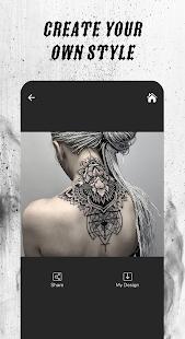 Tattoo Maker – Tattoo On My Photo v1.4.6 screenshots 5
