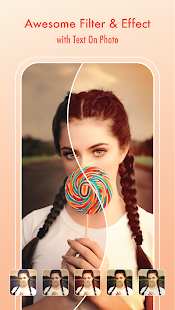 TextArt – Add Text To Photo Photo Text Editor v2.2.1 screenshots 5