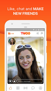 Twoo – Meet New People v10.17.0 screenshots 1