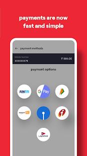 Vi App Recharge Bill Pay Movies amp TV Shows v screenshots 5