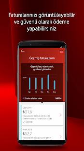 Vodafone Yanmda v screenshots 10