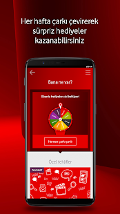 Vodafone Yanmda v screenshots 12