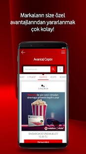 Vodafone Yanmda v screenshots 13