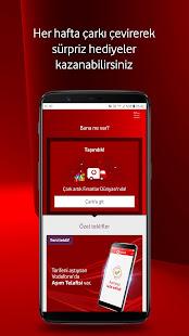 Vodafone Yanmda v screenshots 2