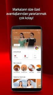 Vodafone Yanmda v screenshots 3