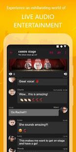 WOLF – Live Shows amp Audio Chat v10.12.1 screenshots 1