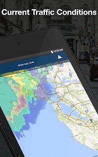 Weather by WeatherBug Live Radar Map amp Forecast v5.26.0-107 screenshots 14