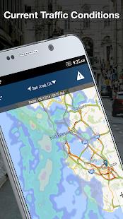 Weather by WeatherBug Live Radar Map amp Forecast v5.26.0-107 screenshots 7