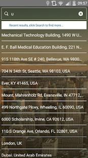 Weather forecast v71 screenshots 6