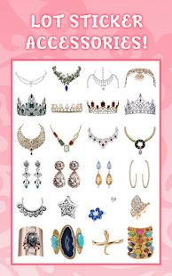Woman Jewelry Best Jewellery v2.4.8 screenshots 5