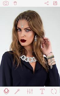 Woman Jewelry Best Jewellery v2.4.8 screenshots 8
