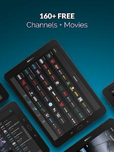 XUMO Free Streaming TV Shows and Movies v3.0.28 screenshots 11