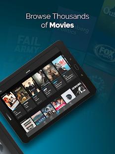 XUMO Free Streaming TV Shows and Movies v3.0.28 screenshots 12