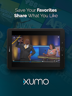 XUMO Free Streaming TV Shows and Movies v3.0.28 screenshots 13