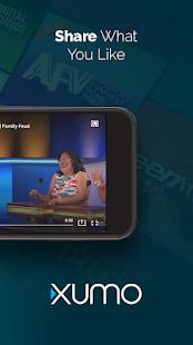 XUMO Free Streaming TV Shows and Movies v3.0.28 screenshots 5