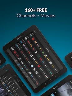 XUMO Free Streaming TV Shows and Movies v3.0.28 screenshots 7