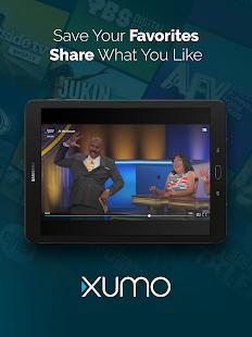 XUMO Free Streaming TV Shows and Movies v3.0.28 screenshots 9