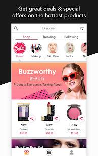 YouCam Shop – Worlds First AR Makeup Shopping App v3.4.7 screenshots 3