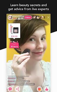 YouCam Shop – Worlds First AR Makeup Shopping App v3.4.7 screenshots 5