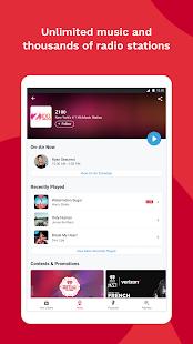 iHeart Radio Music Podcasts v10.7.0 screenshots 11