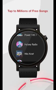 iHeart Radio Music Podcasts v10.7.0 screenshots 15