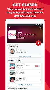 iHeart Radio Music Podcasts v10.7.0 screenshots 6